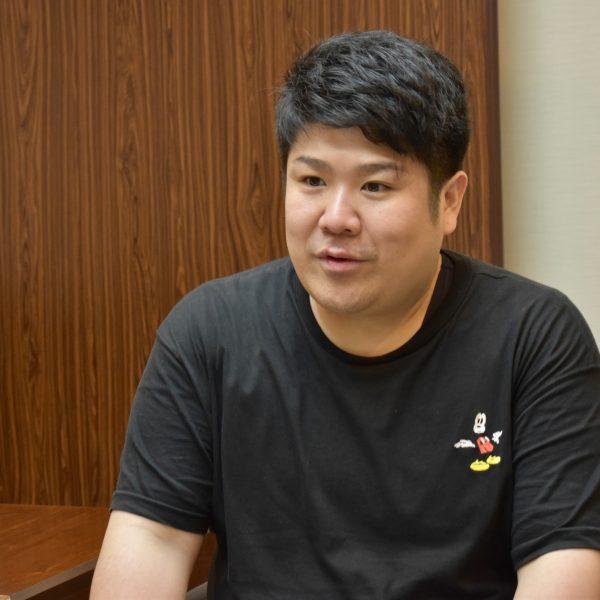 【音楽】藤原功次郎(トロンボーン)インタビュー