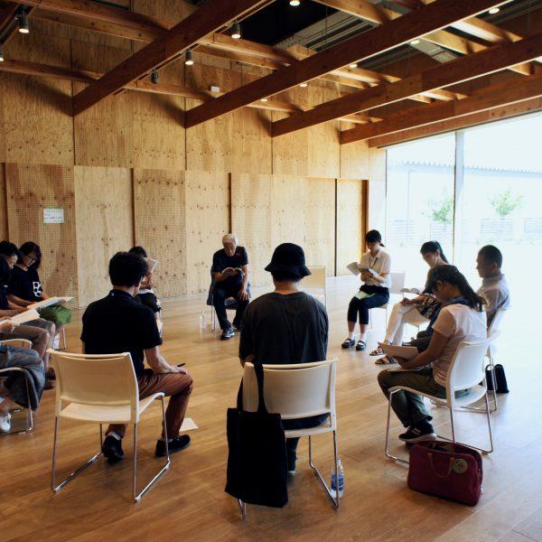 【演劇】トランクシアター2019「朗読で「ファウスト」を楽しむ会」(飯山)