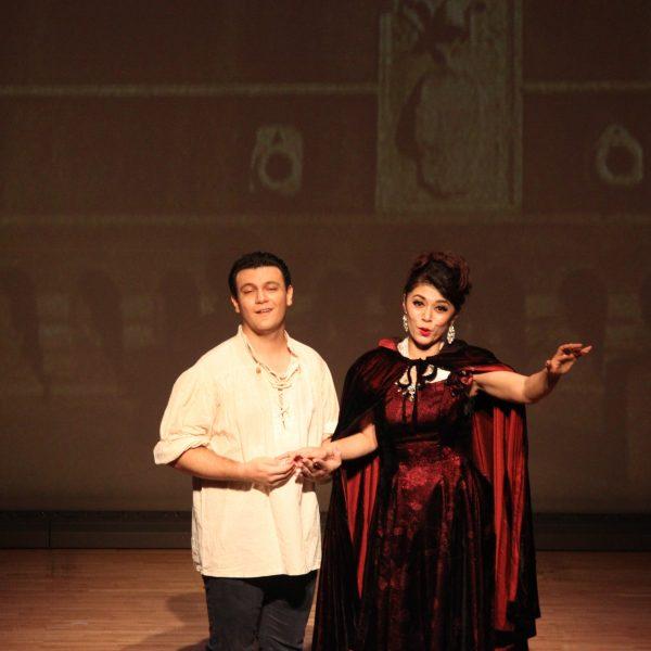 【音楽】オペラ『トスカ』の魅力を凝縮したレクチャー・コンサート①