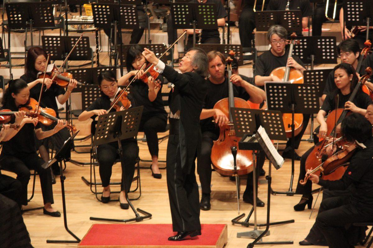 【音楽】「コバケンとその仲間たち音楽祭 in 須坂」メインコンサート、賑やかに華やかに
