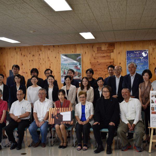 【美術】「シンビズム 3」長野県の戦後の現代美術史を飾る上で重要な作家に焦点を当てて開催!