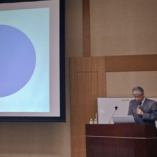 【美術】本江邦夫監督講演会「ミュージアム・ネットワークの可能性」