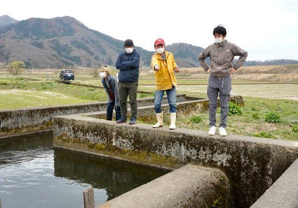 「【飯山】水路と座禅をめぐる日帰り滞在」を公開しました
