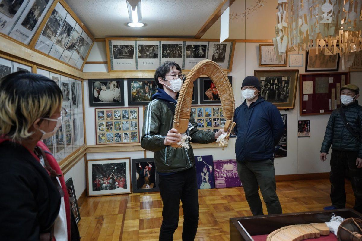 「【阿南町】山田百次さん 阿南探訪」を公開しました。